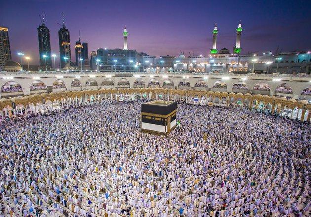 Menjaga Kesehatan Ketika Ibadah Haji