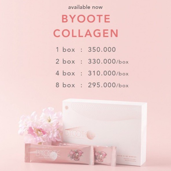 byoote collagen